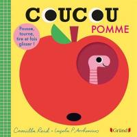 Coucou pomme