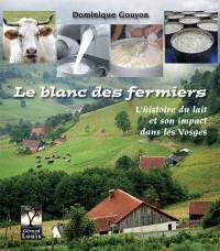 Le blanc des fermiers