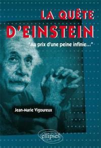 La quête d'Einstein