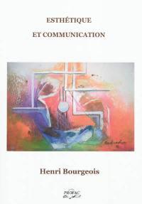 Esthétique et communication
