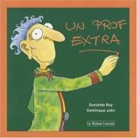 Un prof extra