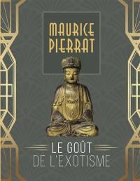 Maurice Pierrat