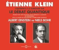 Conférence sur le débat quantique