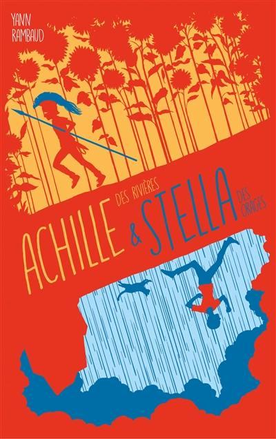 Achille des rivières et Stella des orages