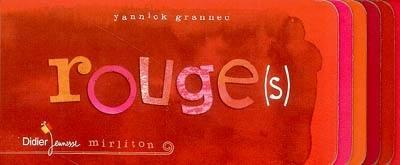 Rouge(s)