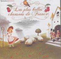 Les plus belles chansons de France
