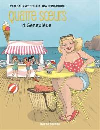 Quatre soeurs. Volume 4, Geneviève