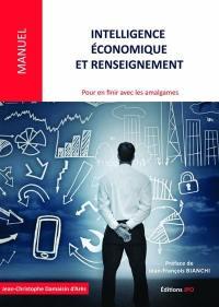 Intelligence économique et renseignement