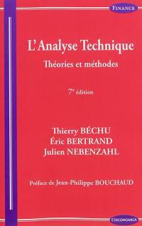 L'analyse technique