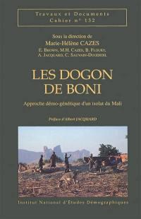 Les Dogon de Boni