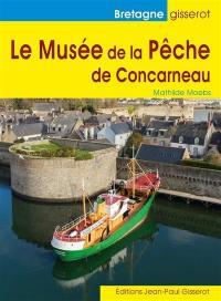 Le Musée de la pêche de Concarneau