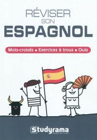 Réviser son espagnol