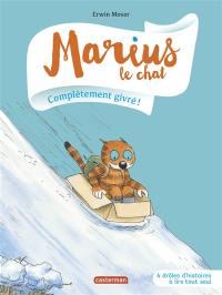 Marius le chat, Complètement givré !
