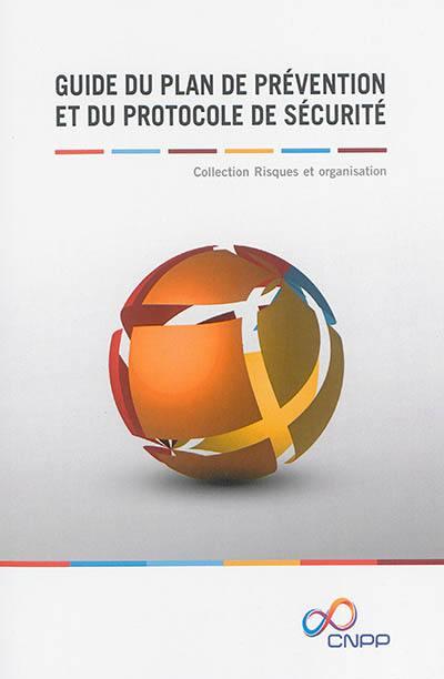 Guide du plan de prévention et du protocole de sécurité
