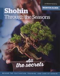 Shohin through the seasons