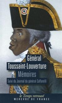 Journal du général Caffarelli