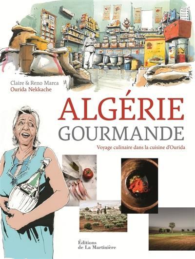 Algérie gourmande
