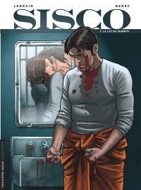 Sisco. Volume 7, La loi de Murphy