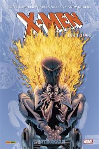 X-Men, 1994 (IV)