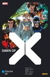 Dawn of X. n° 3,