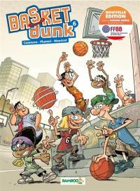 Basket Dunk. Volume 6,