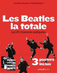 Les Beatles, la totale