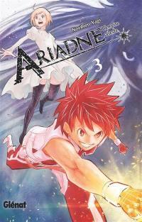 Ariadne l'empire céleste. Volume 3,