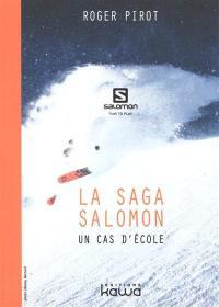 La saga Salomon