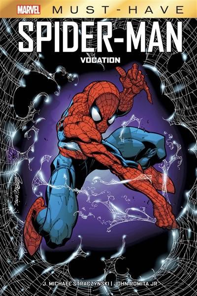 Spider-Man, Vocation