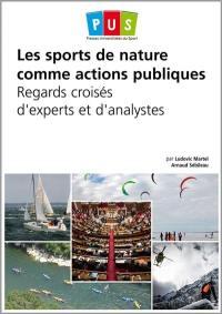 Les sports de nature comme actions publiques