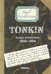Tonkin, guerre d'Indochine, 1950-1954
