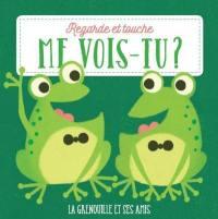 La grenouille et ses amis