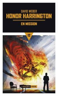 Honor Harrington. Volume 12, En mission