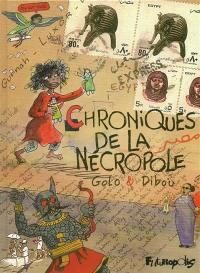 Chroniques de la nécropole