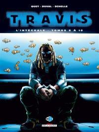 Travis, Tomes 8 à 10