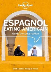 Espagnol latino-américain