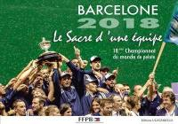 Barcelone 2018