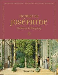 Herbier de Joséphine