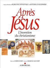 Après Jésus