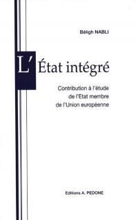 L'Etat intégré