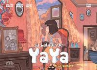La balade de Yaya. Volume 9, La sonate