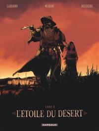 L'étoile du désert. Vol. 3