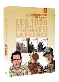 Les compagnons de la Libération