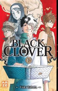 Black Clover. Volume 17,