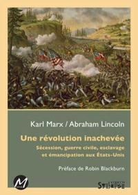Une révolution inachevée