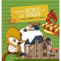 Les p'tits secrets de la Vendée