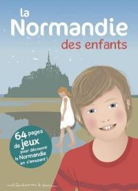 La Normandie des enfants