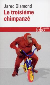 Le troisième chimpanzé