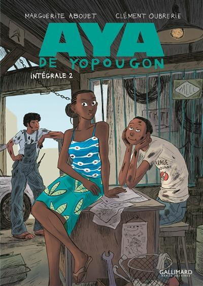 Aya de Yopougon : intégrale. Volume 2