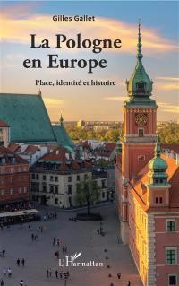 La Pologne en Europe